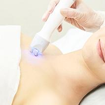 Láser dermatológico