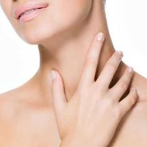 Rejuvenecimiento cuello, escote y manos